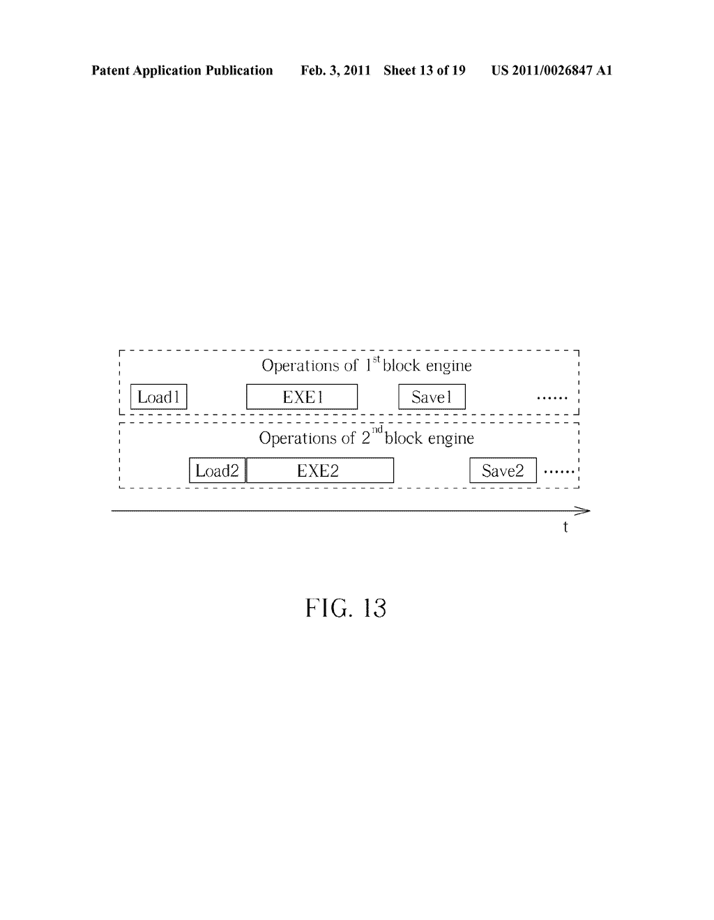 REGION-BASED METHOD FOR ITERATIVE REGULARIZATION IMAGE ENHANCEMENT, AND ASSOCIATED REGION-BASED APPARATUS AND ASSOCIATED PROCESSING CIRCUIT - diagram, schematic, and image 14