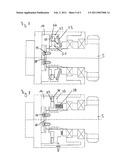 DRIVE UNIT WITH OVERLOAD PROTECTION FOR DRIVING A RING GEAR diagram and image