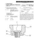 BOSS ENGAGING APPARATUS FOR PORTABLE COMMUNICATION DEVICE diagram and image