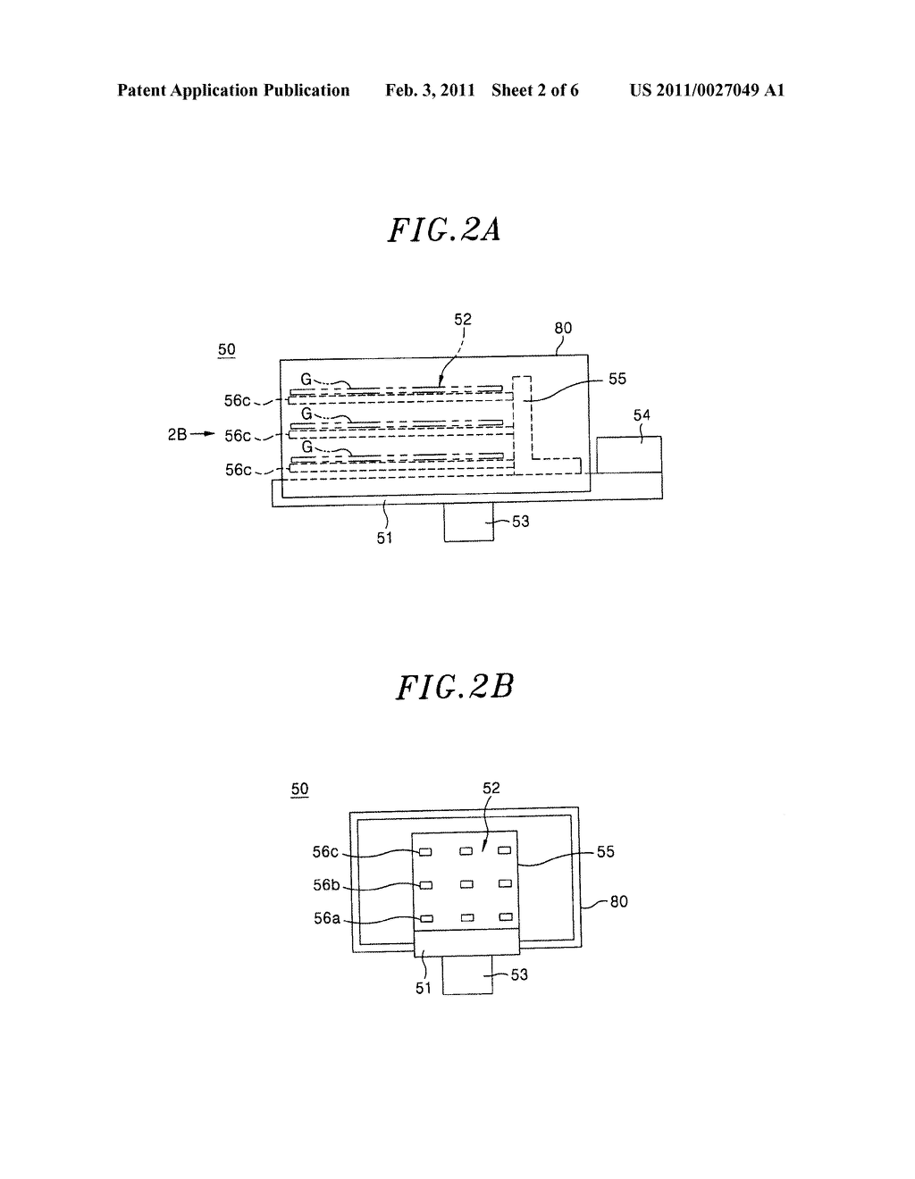 TRANSFER DEVICE AND PROCESSING SYSTEM HAVING SAME - diagram, schematic, and image 03
