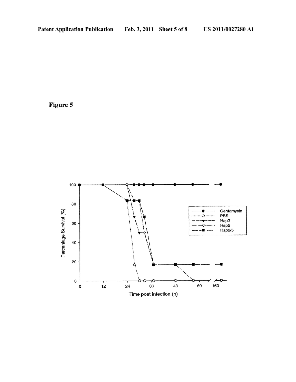 Methods For Inducing Autolysis In Infectious Bacteria - diagram, schematic, and image 06