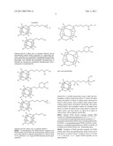 POLYHEDRAL SILSESQUIOXANE MODIFIED POLYIMIDE CONTAINING INTERMEDIATE TRANSFER MEMBERS diagram and image