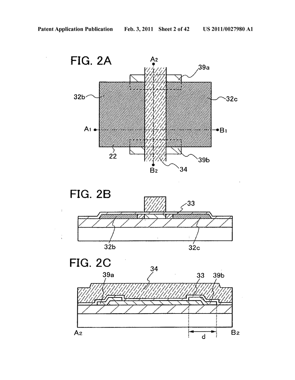 SEMICONDUCTOR DEVICE AND MANUFACTURING METHOD THEREOF - diagram, schematic, and image 03