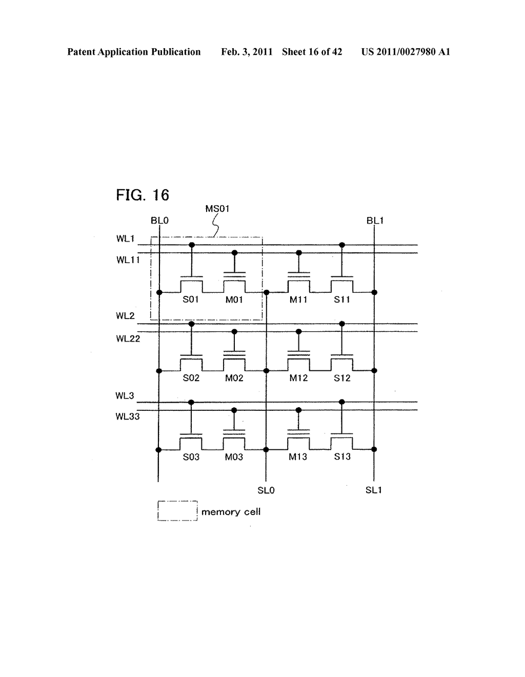SEMICONDUCTOR DEVICE AND MANUFACTURING METHOD THEREOF - diagram, schematic, and image 17