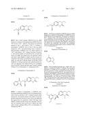 QUINAZOLINONE DERIVATIVES AS TUBULIN POLYMERIZATION INHIBITORS diagram and image