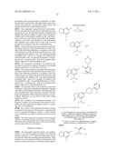 NOVEL PHENYL-SUBSTITUTED PIPERAZINO-DIHYDROTHIENOPYRIMIDINES diagram and image
