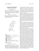 Deuterium-enriched pyrimidine compounds and derivatives diagram and image