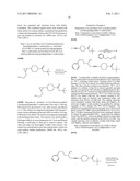 SUBSTITUTED CYCLOPROPYL COMPOUNDS, COMPOSITIONS CONTAINING SUCH COMPOUNDS AND METHODS OF TREATMENT diagram and image