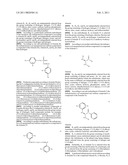 Formulation of radioprotective alpha beta unsaturated aryl sulfones diagram and image