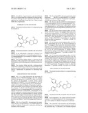 4-METHYL-4,5-DIHYDRO-1H-PYRAZOLE-3-CARBOXAMIDE USEFUL AS A CANNABINOID CB1 NEUTRAL ANTAGONIST diagram and image