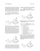 Biologically active taxane analogs and methods of treatment diagram and image