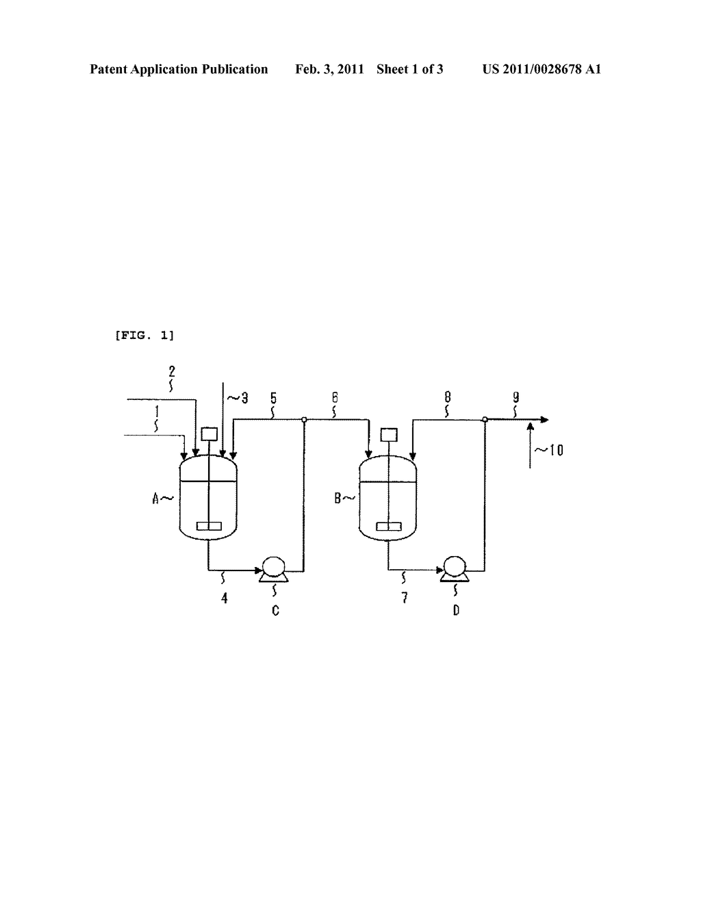 PRODUCTION METHOD OF ALIPHATIC POLYESTER - diagram, schematic, and image 02