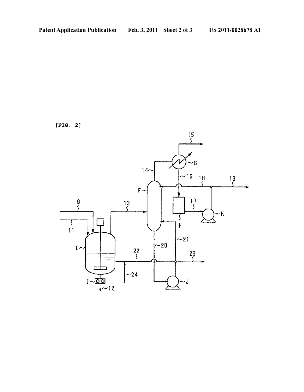 PRODUCTION METHOD OF ALIPHATIC POLYESTER - diagram, schematic, and image 03