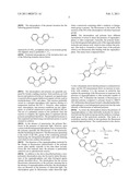 Chromophore and Polymer Capable of Detecting the Presence of Various Neurotoxins and Method of Use diagram and image