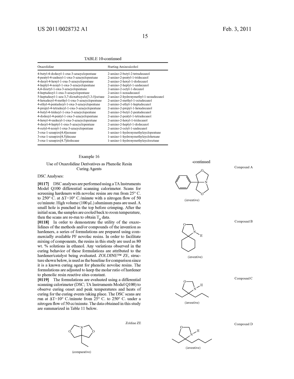 NITRATED HYDROCARBONS, DERIVATIVES, AND PROCESSES FOR THEIR MANUFACTURE - diagram, schematic, and image 16