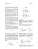 Novel Platensimycin Derivatives, Their Intermediates, and Process for Preparing the Same, and New Process for Preparing Platensimycin diagram and image