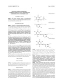 MANUFACTURING METHOD OF 2-HYDROXY-5-PHENYLALKYLAMINOBENZOIC ACID DERIVATIVES AND THEIR SALTS diagram and image
