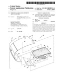 INDIVIDUALLY PACKAGED ABSORBENT ARTICLE ASSEMBLY diagram and image