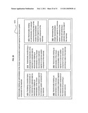Determining a neuromodulation treatment regimen in response to contactlessly acquired information diagram and image
