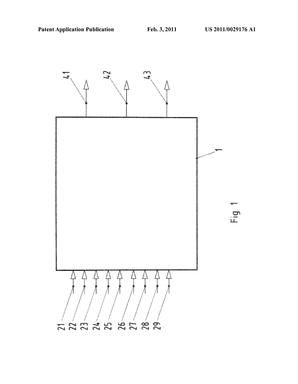 METHOD FOR OPERATING A FUEL EVAPORATION RETENTION SYSTEM - diagram, schematic, and image 02