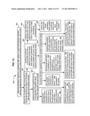Remote processing of selected vehicle operating parameters diagram and image