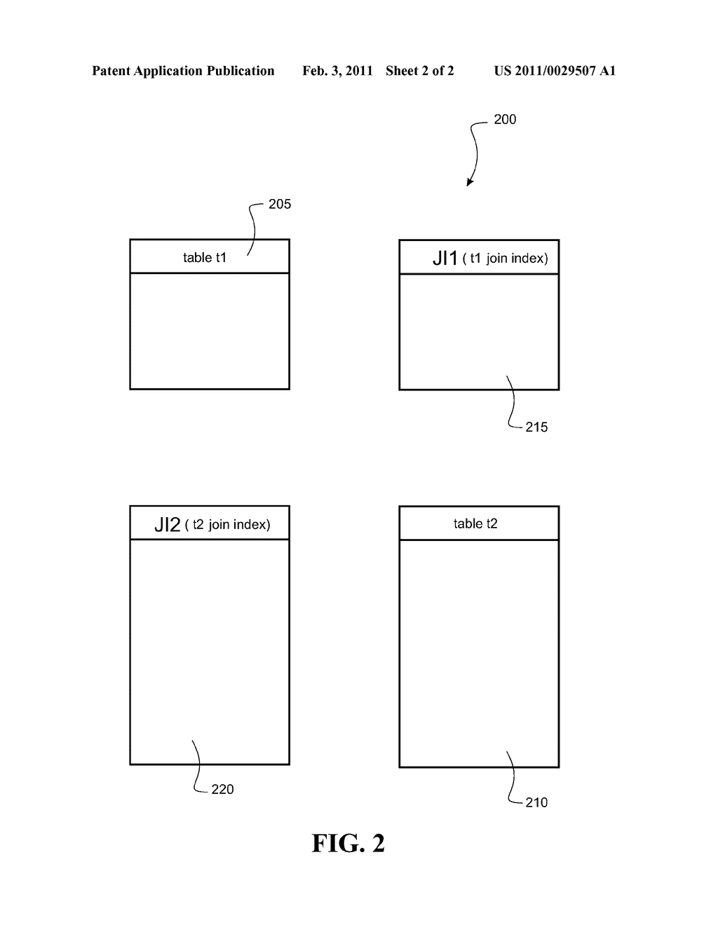 Cardinality and selectivity estimation using a single table join cardinality and selectivity estimation using a single table join index diagram schematic and image 03 ccuart Gallery