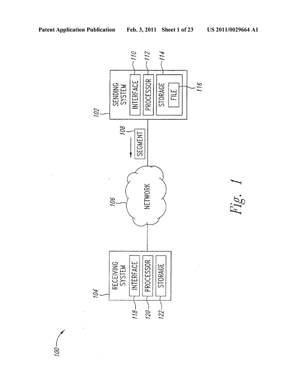 SYSTEM AND METHOD FOR PEAK FLOW DETECTION IN A COMMUNICATION NETWORK - diagram, schematic, and image 02