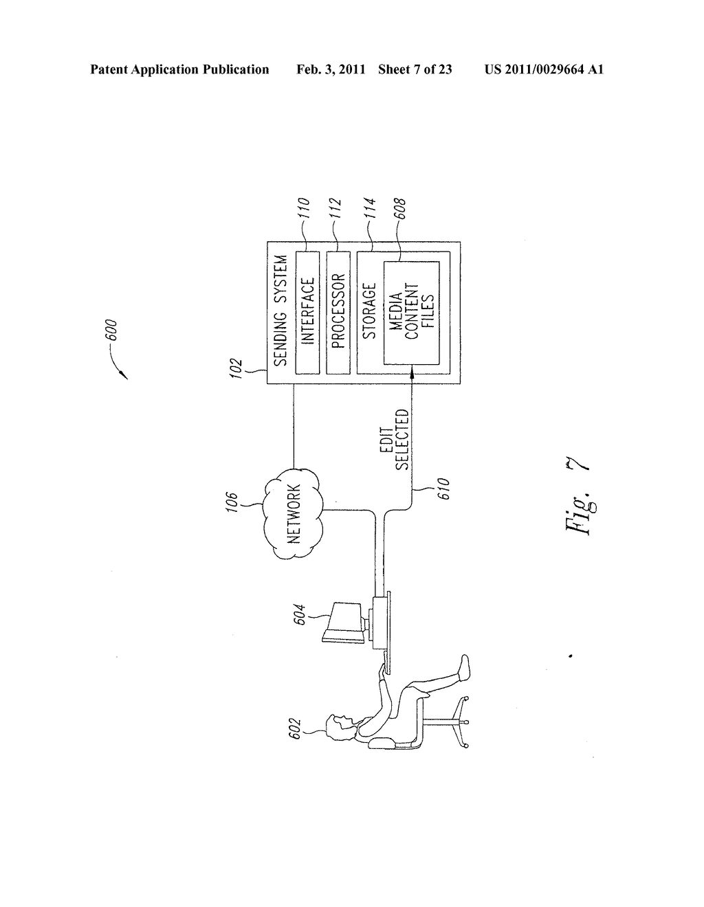 SYSTEM AND METHOD FOR PEAK FLOW DETECTION IN A COMMUNICATION NETWORK - diagram, schematic, and image 08