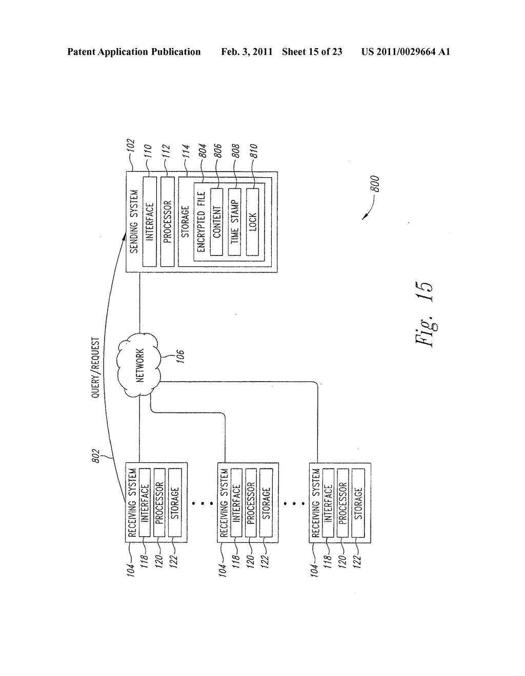 SYSTEM AND METHOD FOR PEAK FLOW DETECTION IN A COMMUNICATION NETWORK - diagram, schematic, and image 16