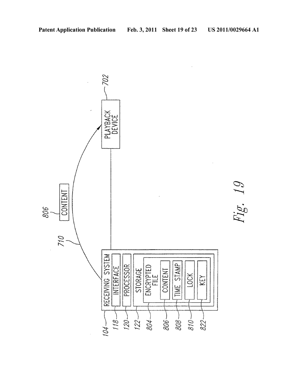 SYSTEM AND METHOD FOR PEAK FLOW DETECTION IN A COMMUNICATION NETWORK - diagram, schematic, and image 20