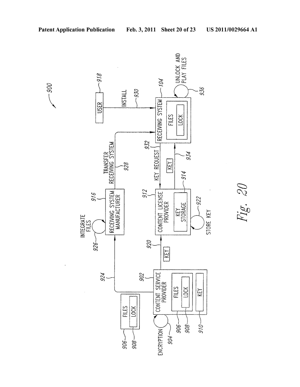 SYSTEM AND METHOD FOR PEAK FLOW DETECTION IN A COMMUNICATION NETWORK - diagram, schematic, and image 21