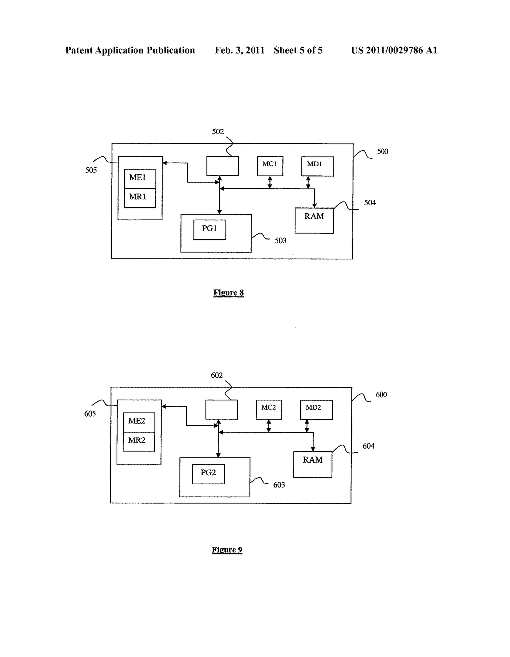 METHOD FOR ACCESSING AND TRANSFERRING DATA LINKED TO AN APPLICATION INSTALLED ON A SECURITY MODULE ASSOCIATED WITH A MOBILE TERMINAL, AND ASSOCIATED SECURITY MODULE, MANAGEMENT SERVER AND SYSTEM - diagram, schematic, and image 06
