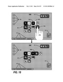Touch-Optimized Approach for Controlling Computer Function Using Touch Sensitive Tiles diagram and image