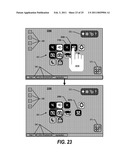 Behavior and Appearance of Touch-Optimized User Interface Elements for Controlling Computer Function diagram and image