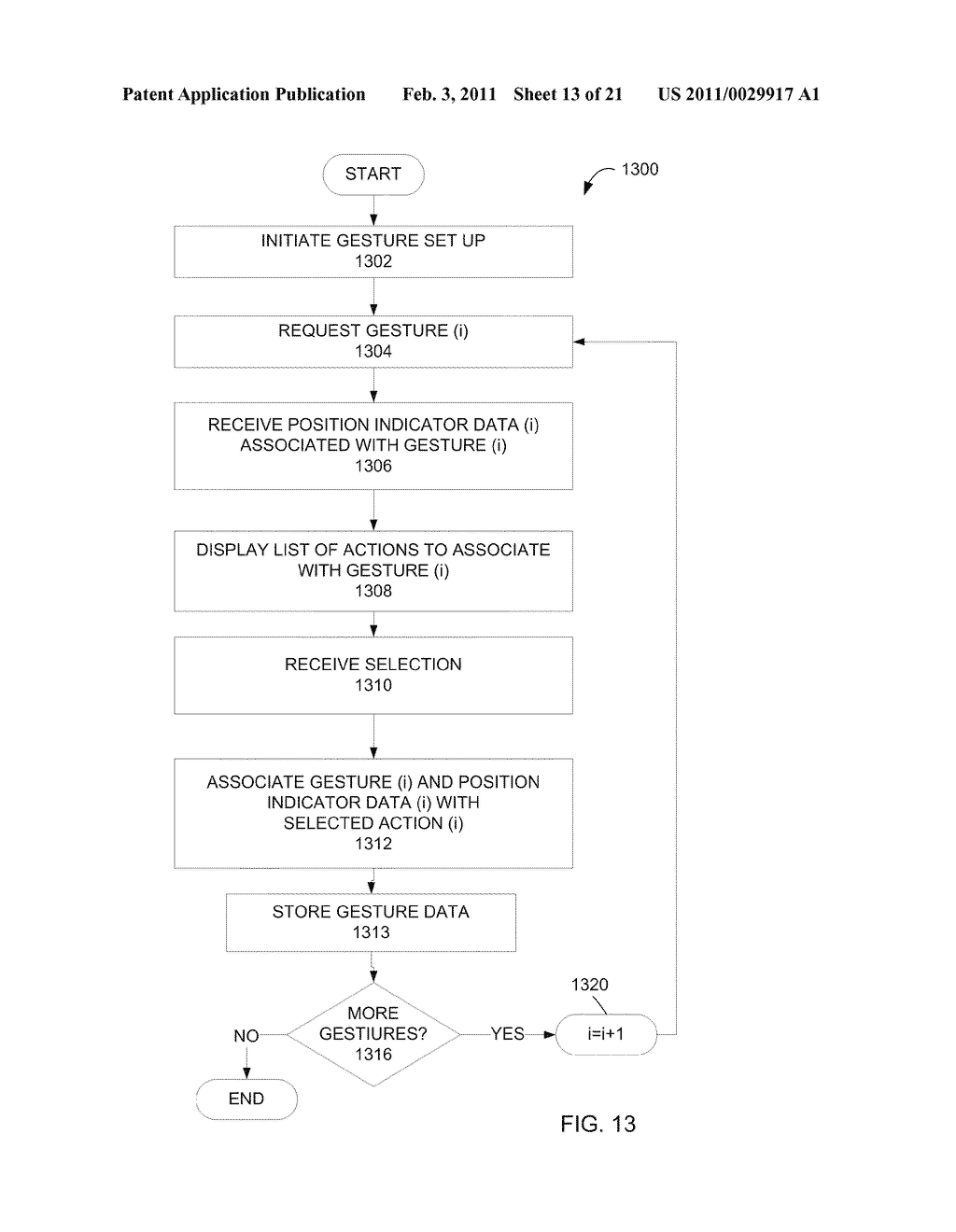 METHOD AND APPARATUS FOR SINGLE TOUCH ZOOM USING SPIRAL ROTATION - diagram, schematic, and image 14