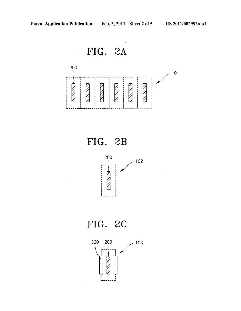 Method of generating layout of semiconductor device - diagram, schematic, and image 03