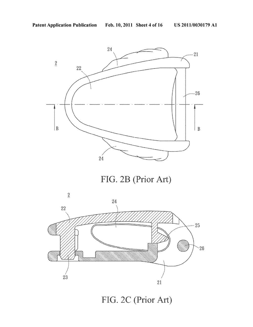 Buckling Device - diagram, schematic, and image 05