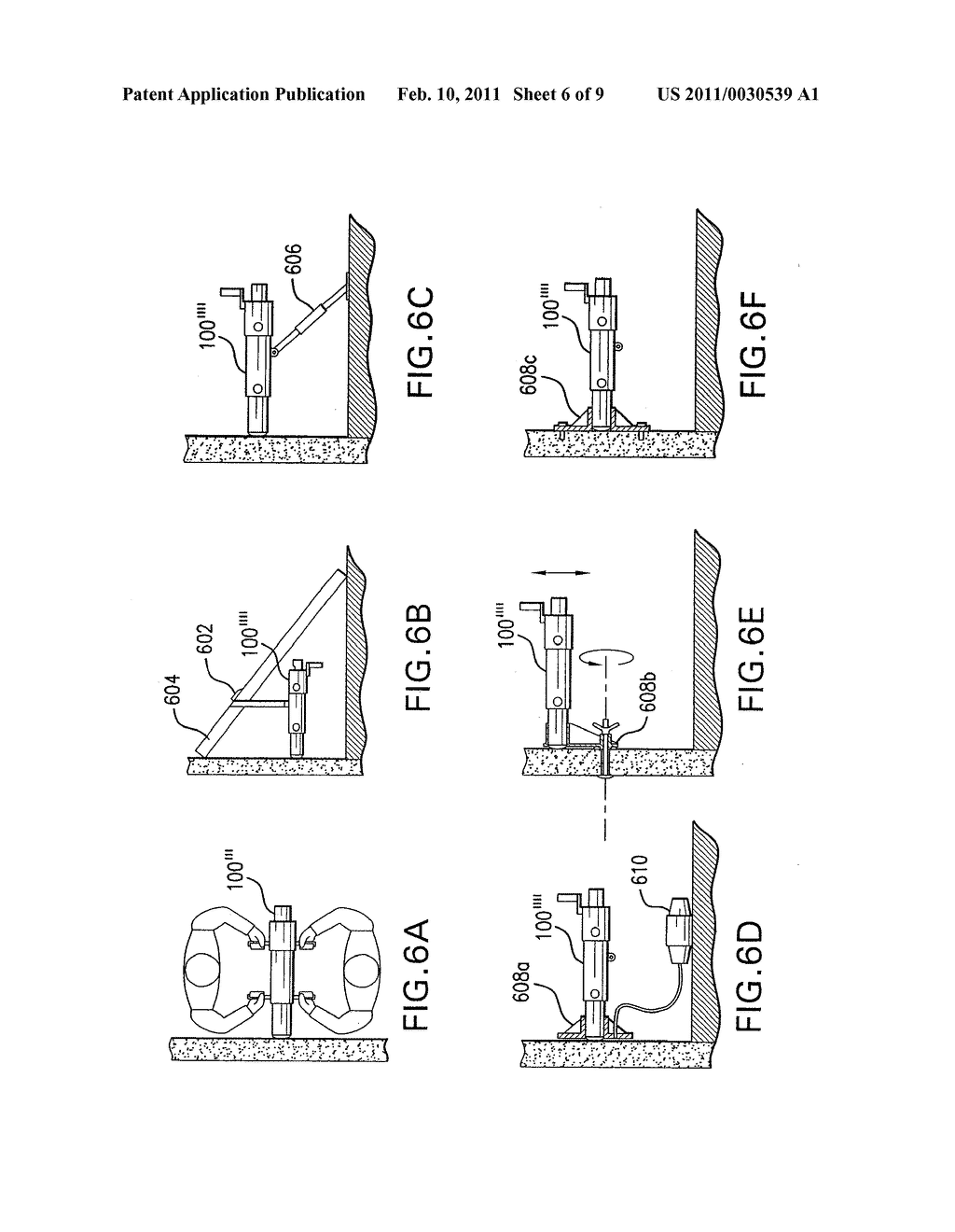 Device and Method for Controlled Breaching of Reinforced Concrete - diagram, schematic, and image 07