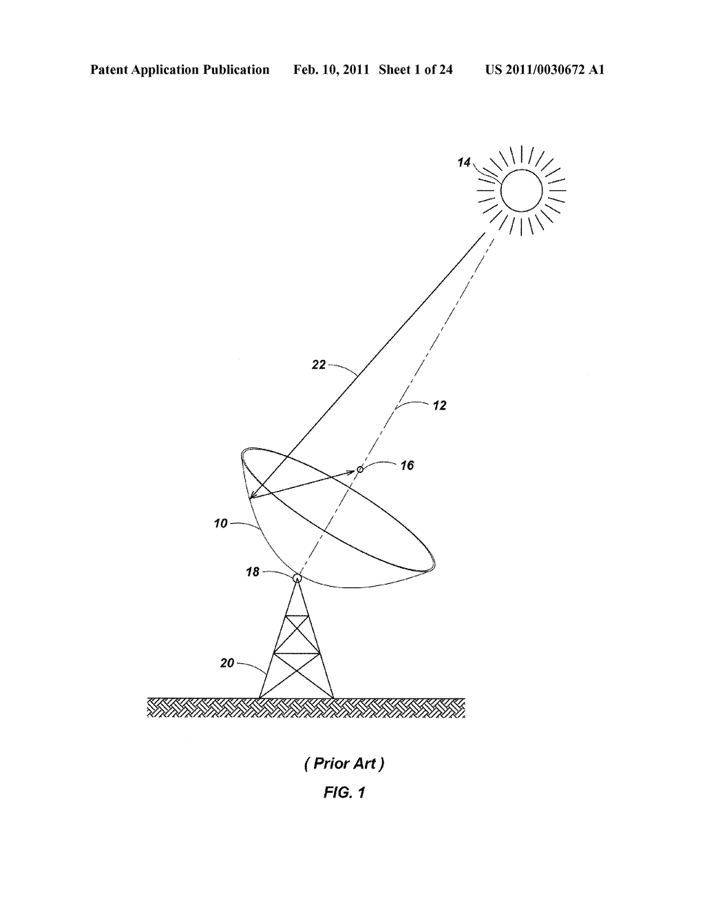 Solar Collection Apparatus and Methods Using Accelerometers and Magnetics Sensors - diagram, schematic, and image 02