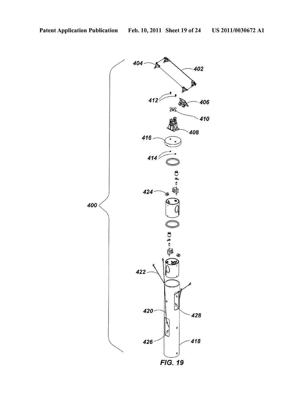 Solar Collection Apparatus and Methods Using Accelerometers and Magnetics Sensors - diagram, schematic, and image 20