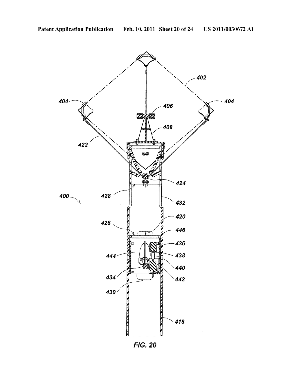 Solar Collection Apparatus and Methods Using Accelerometers and Magnetics Sensors - diagram, schematic, and image 21