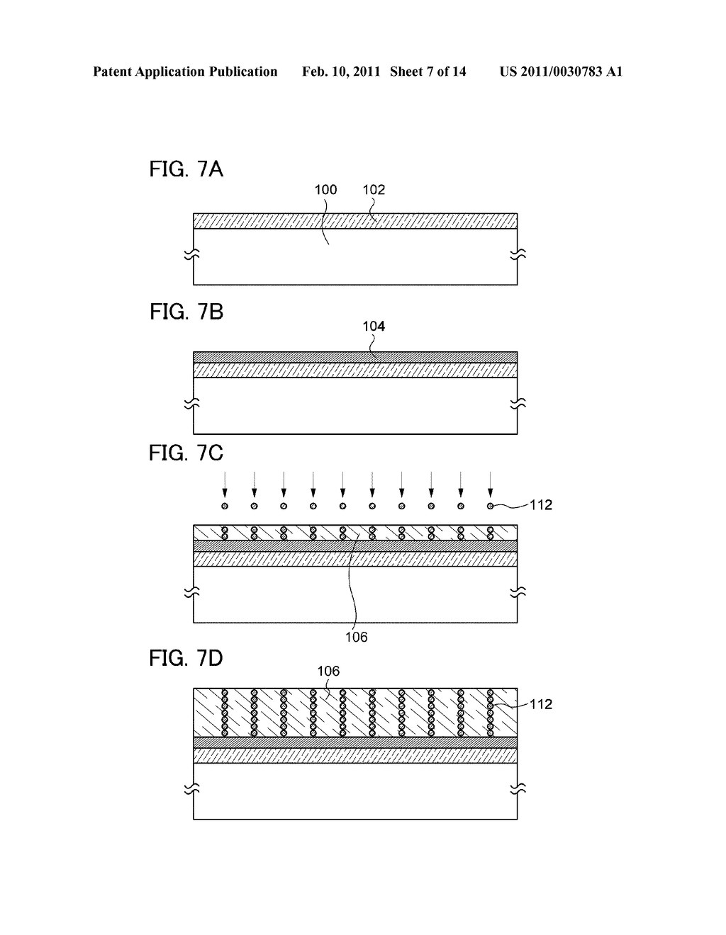 PHOTOELECTRIC CONVERSION DEVICE AND MANUFACTURING METHOD THEREOF - diagram, schematic, and image 08