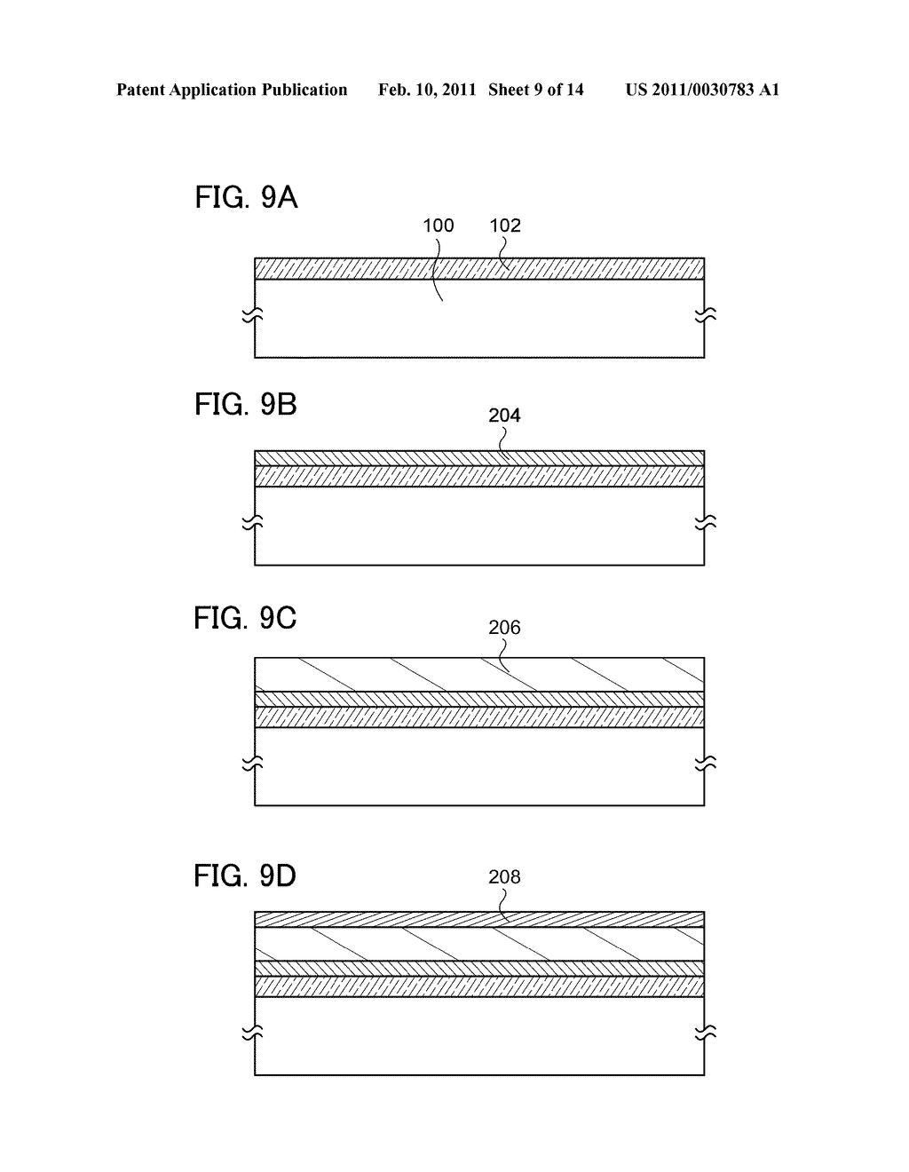 PHOTOELECTRIC CONVERSION DEVICE AND MANUFACTURING METHOD THEREOF - diagram, schematic, and image 10