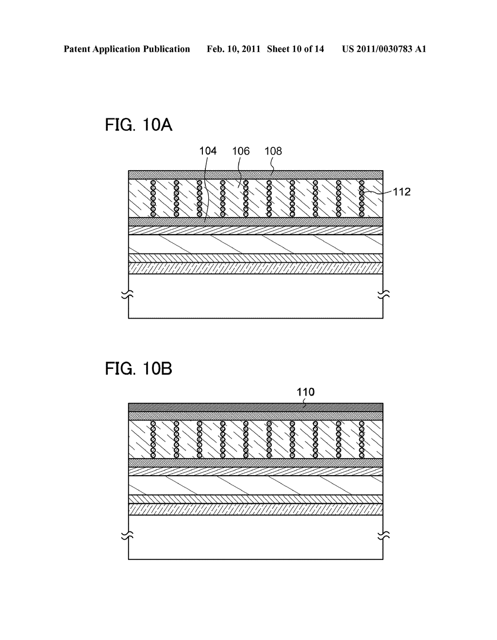 PHOTOELECTRIC CONVERSION DEVICE AND MANUFACTURING METHOD THEREOF - diagram, schematic, and image 11