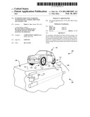 IN-MOTION INDUCTIVE CHARGING SYSTEM HAVING A WHEEL-MOUNTED SECONDARY COIL diagram and image