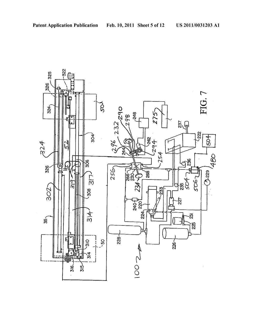 Hydraulic Crane Schematic - Wiring Diagrams Log on