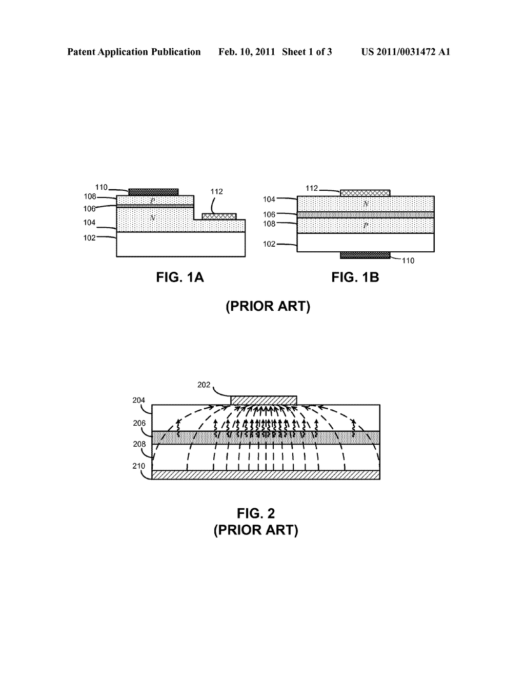 SEMICONDUCTOR LIGHT-EMITTING DEVICE WITH A HIGHLY REFLECTIVE OHMIC-ELECTRODE - diagram, schematic, and image 02