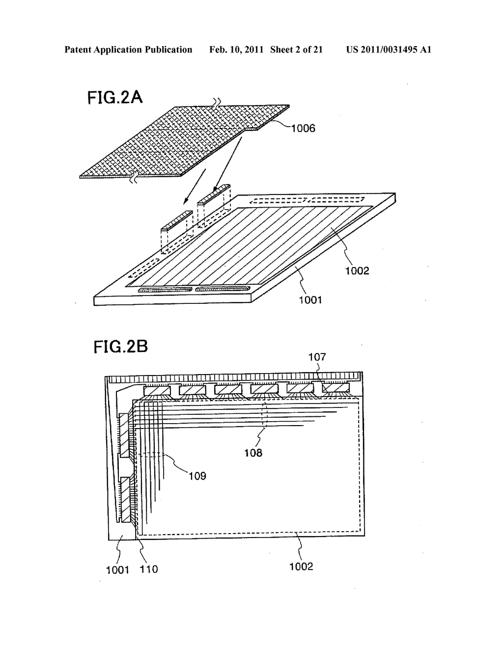 Liquid Crystal Display Device, Electronic Device Having the Same, and Manufacturing Method of the Same - diagram, schematic, and image 03