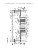 LED MODULE AND LIGHTING DEVICE USING THE SAME diagram and image