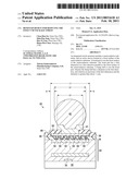 Bond Pad Design for Reducing the Effect of Package Stress diagram and image